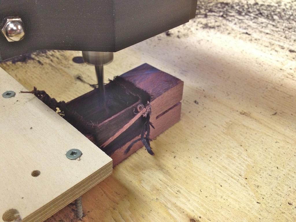 machining-wooden-box-closeup