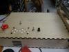 Controller box, assembled