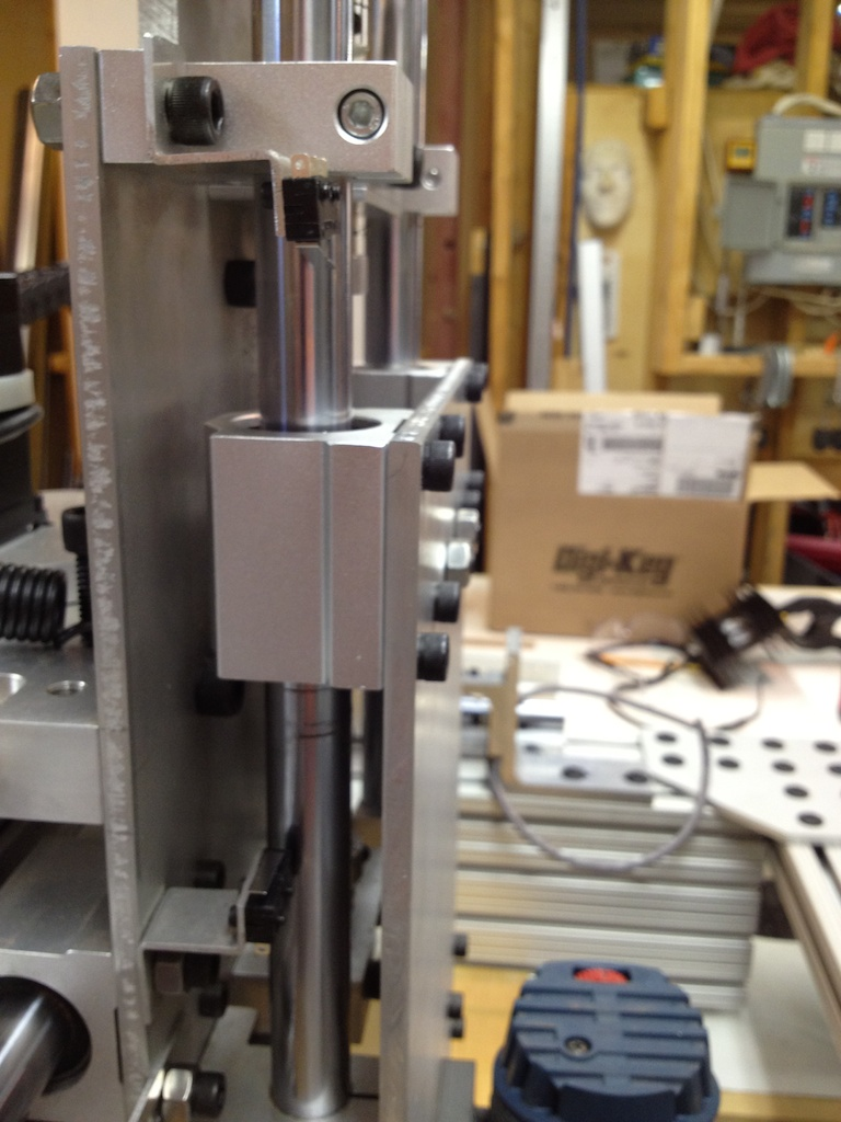 z-axis-side-view
